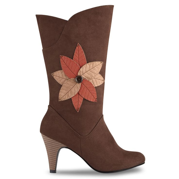 Womens into The Woods Midi Cowboy Boots Joe Browns Choice Cheap Price Clearance Latest Collections 2018 E6mTUL