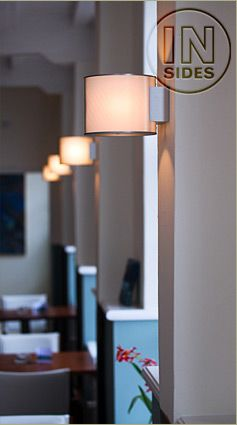 See my interior and lighting projects at www.insides.nl