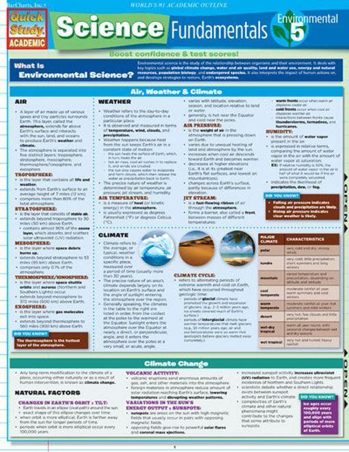 Environmental Science Degrees   Top Universities