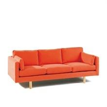 Casa Soffa orange Svenssons
