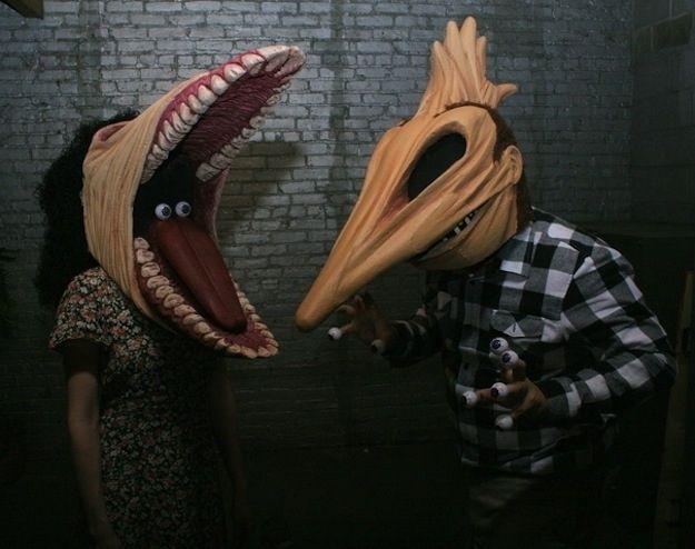 Cool costumes