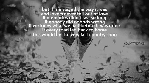 tattoo country lyrics miranda | country songs quotes tumblr ...