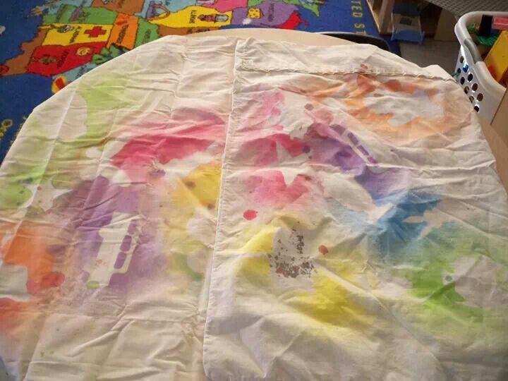 Pillowcase art & 14 best preschool pajama day images on Pinterest   Pajama day ... pillowsntoast.com