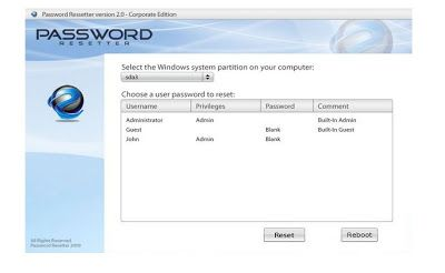 Here at How-To Geek, we've covered many different ways to reset your password for Windows—but what if you can't reset your password?>>http://didanhi-didanhi.blogspot.com/2013/07/lost-windows-password.html