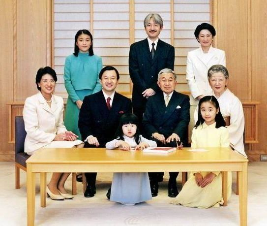 Japanese imperial transition, 2019