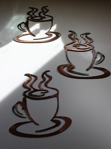 22 best coffee tea cup art images on pinterest drawings for Tea and coffee wall art