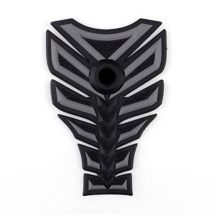 Mad Hornets - 3D Rubber Tank Pad Protector Gas Motorcycle Yamaha YZF R1 R6 R6S YZ YW Gunmetal, $19.99 (http://www.madhornets.com/3d-rubber-tank-pad-protector-gas-motorcycle-yamaha-yzf-r1-r6-r6s-yz-yw-gunmetal/)