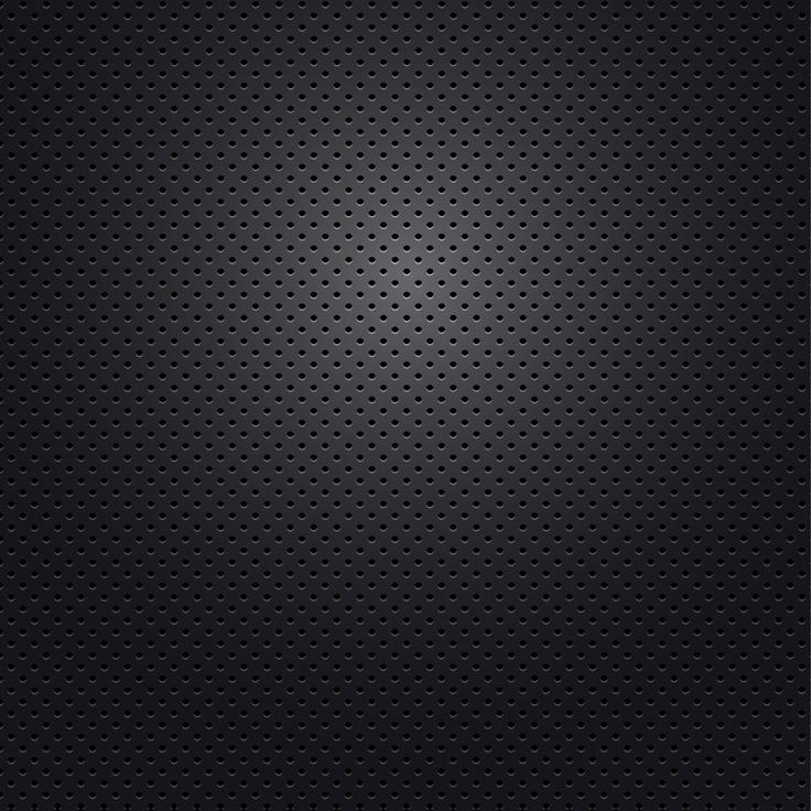 metallic texture dots vector