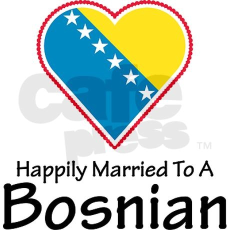 Dating a bosnian in the usa
