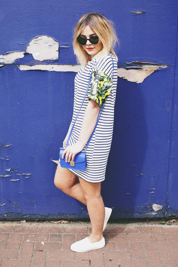 LLYMLRS // UK Style and Fashion Blog: california love