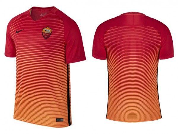 Camisa III da Roma