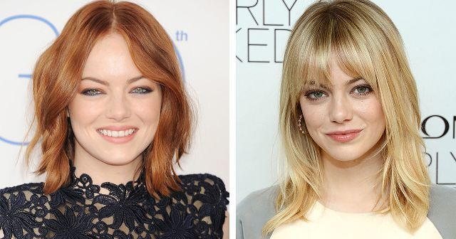 A Comprehensive Look at Emma Stone's Hair Evolution  http://www.byrdie.com/emma-stone-hair