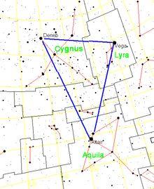 Summer Triangle - Wikipedia