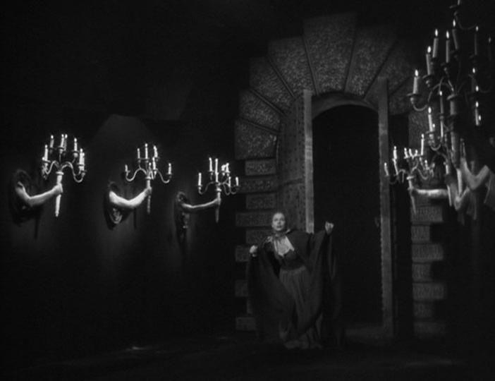 La Belle et la Bête, de Jean Cocteau, 1946