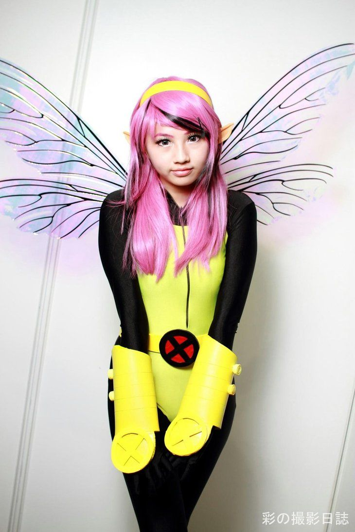 28 best Pixie cosplay images on Pinterest | Marvel comics