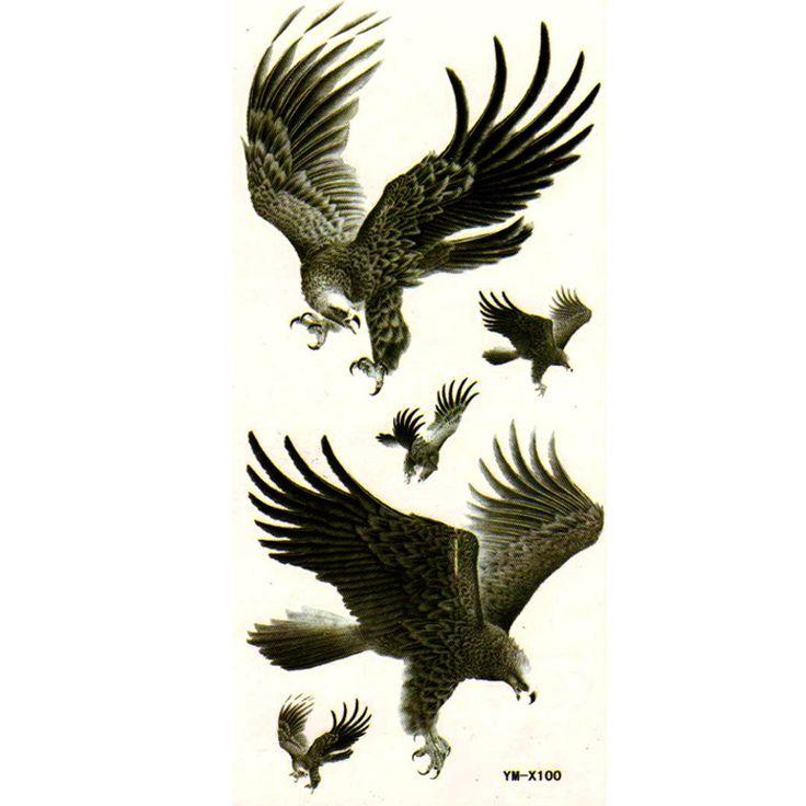 les 25 meilleures id es de la cat gorie tatouages d 39 aile d 39 aigle sur pinterest tatouages d. Black Bedroom Furniture Sets. Home Design Ideas