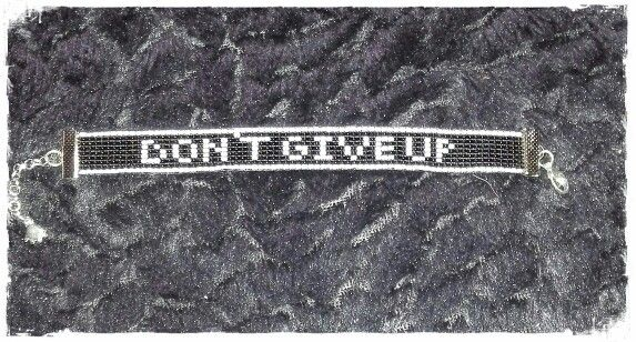 Dont give up.