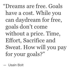Usain Bolt motivational quotes #motivation