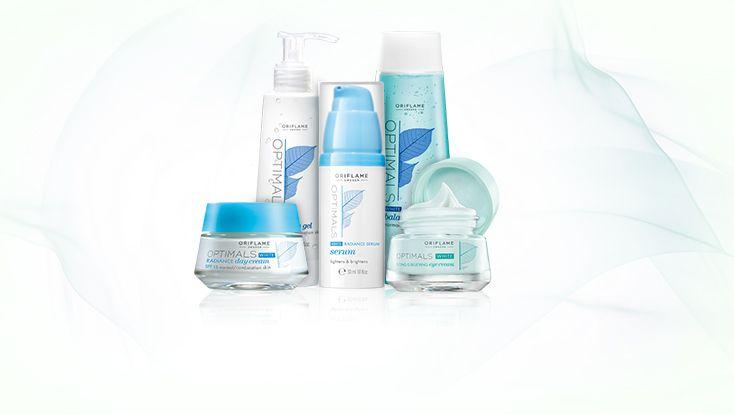 Skin Care   Oriflame Cosmetics
