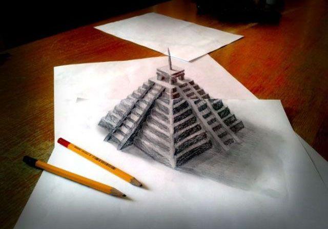 3-3d-pencil-drawing