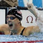 Allison Schmitt wins gold for the US -Top Images From London Olympics (Slideshow) - Road Runner