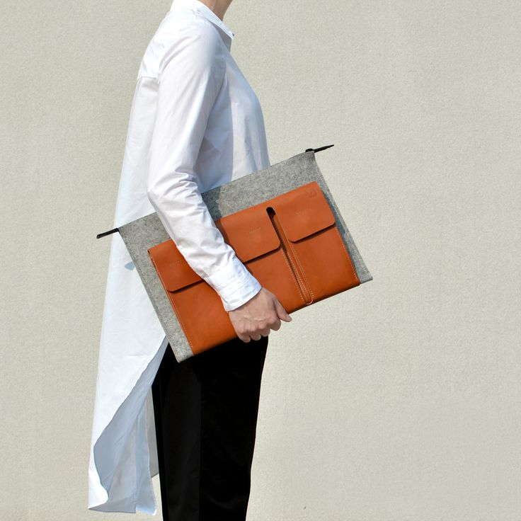 carryall laptop case