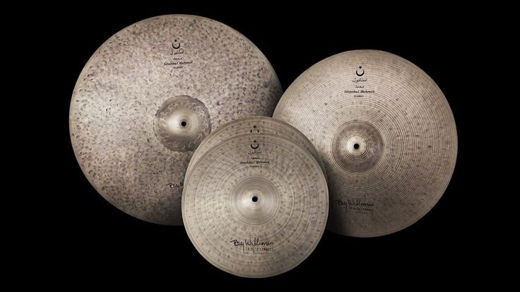 Turkish cymbal makers Istanbul have announced an exciting new line, crafted in tribute to legendary drummer Tony Williams, created as faithful replicas of the now iconic cymbals made famous by Tony on the recordings of the '60s era Miles Davis Quintet.