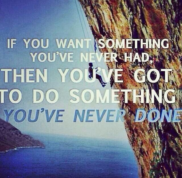 Motivational Quotes About Success: 25+ Best Rock Climbing Quotes On Pinterest
