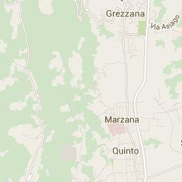 Mappa multimediale interattiva creata con google maps