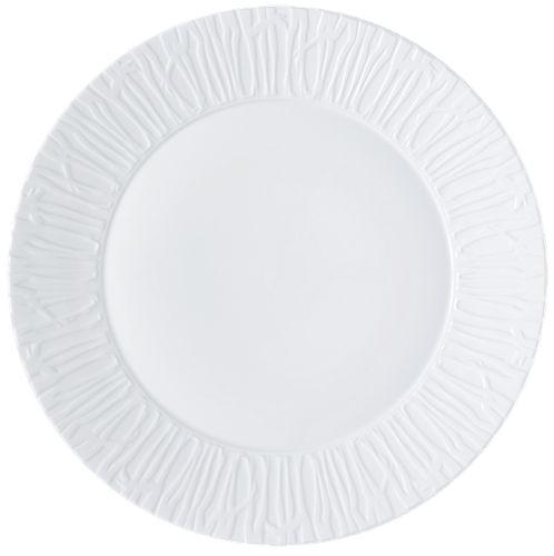 ELLE – Défilé parisien dinner plate