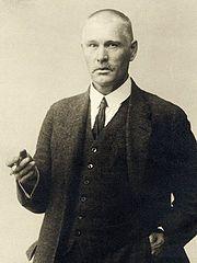 Pekka Halonen vuonna 1899.