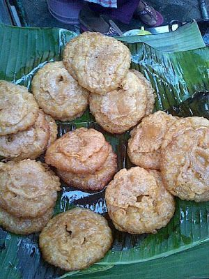Kue Orang Madura