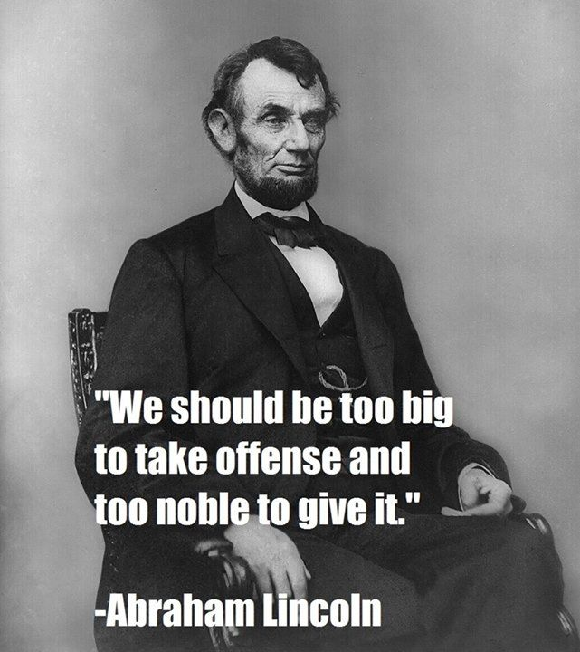 Abraham Lincoln Quotes On Slavery: 39 Best Images About Family History