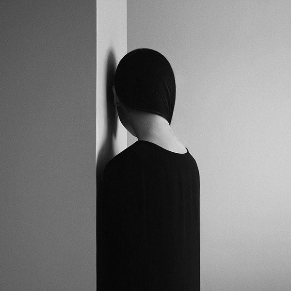Self Portrait - Noell Oszvald