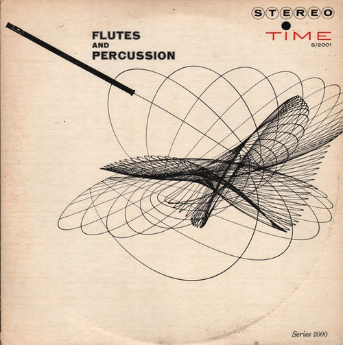 Hal Mooney - Flutes And Percussion, c. 1960