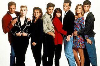 Αγαπημένες Δεκαετίες: Πως είναι οι πρωταγωνιστές του Beverly Hills 90210 μετά απο τόσα χρόνια;