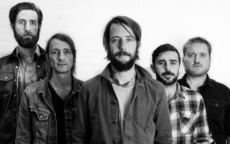 Band Of Horses выпустят новый альбом Why Are You Ok в июне - http://rockcult.ru/band-of-horses-new-album-why-are-you-ok-in-june