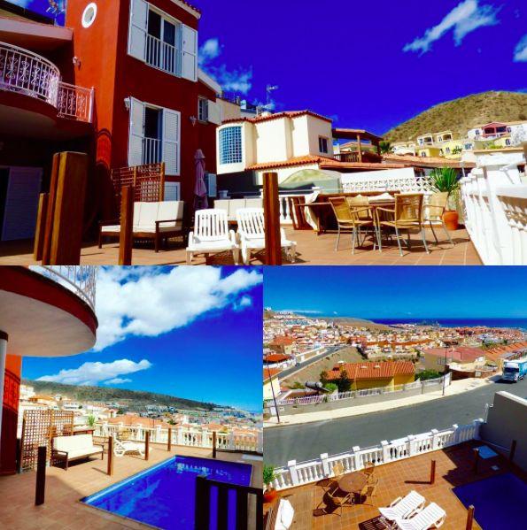 Emigreren Gran Canaria - Villa Gran Canaria - Arguineguin