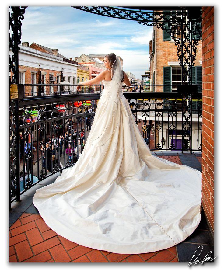 Royal Sonesta Hotel New Orleans La Wedding Photographer Oscar Rajo