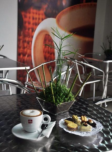 Caffé e Piu