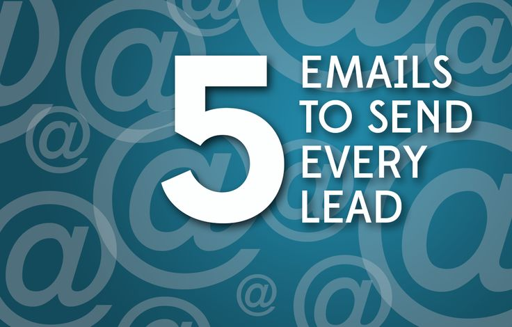 Email marketing is one of the best ways to improve your brand awareness and secure new business. Even if your lead list is small, sending emails can...