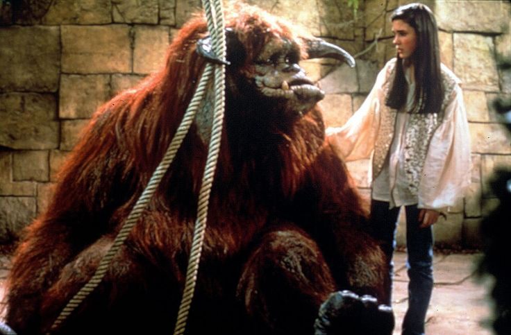 Duoscope: Die Reise ins Labyrinth (USA 1986)