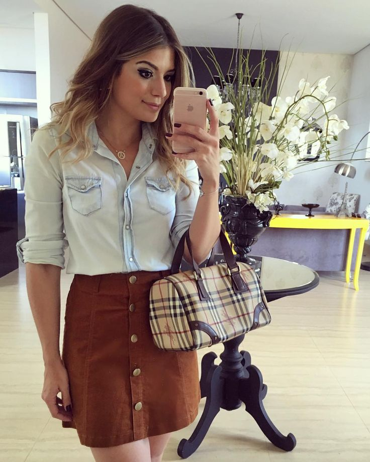 Gorgeus Casual Style Casual Look Daily Look Instagram