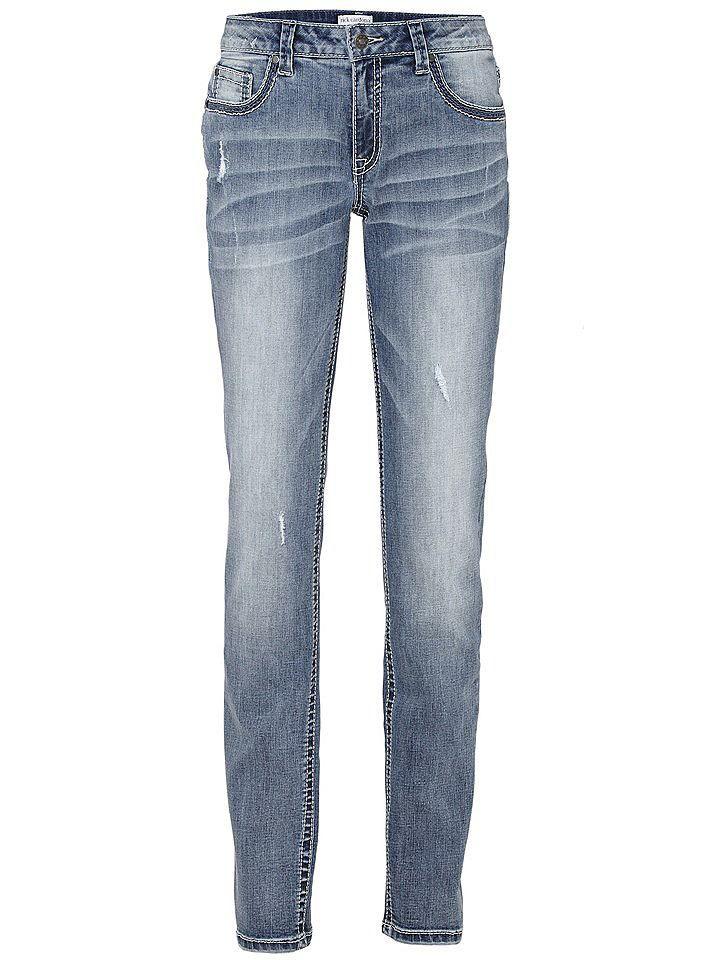 Boyfriend jeans damen kurz