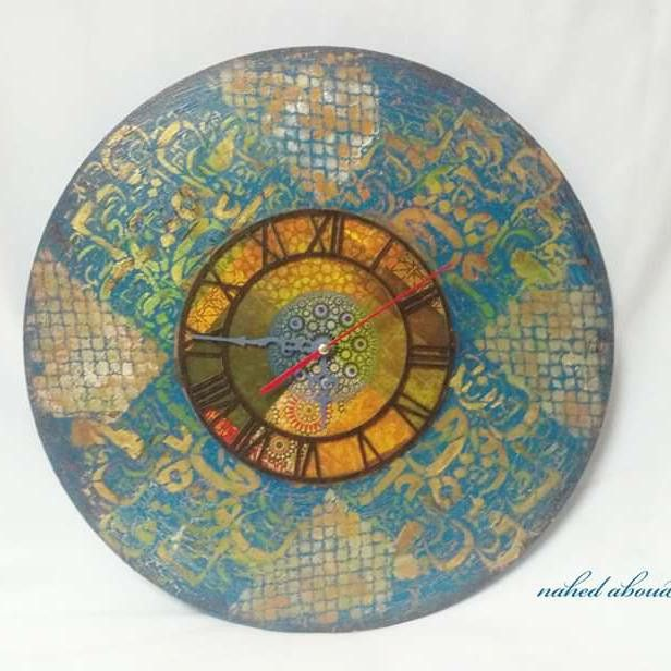 Pin By Nahed Aboud On Nahed Aboud Tableware Handicraft Plates