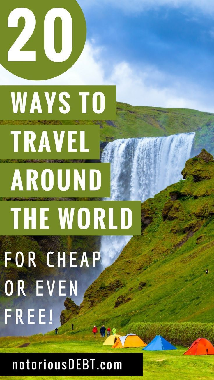 80a8d4289ae3 I used to think I d never be able to travel because I wasn t born rich. I  couldn t understand how other people were able to afford to go to places  while I ...