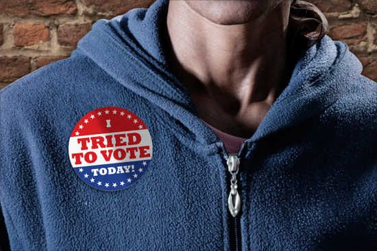 New North Carolina Bill Threatens To Tax Parents If Their College Student Votes | Addicting Info