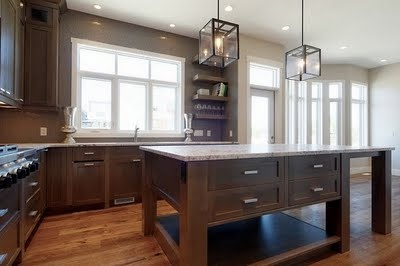 25 best images about home breakfast rm on pinterest for Ak kitchen cabinets calgary