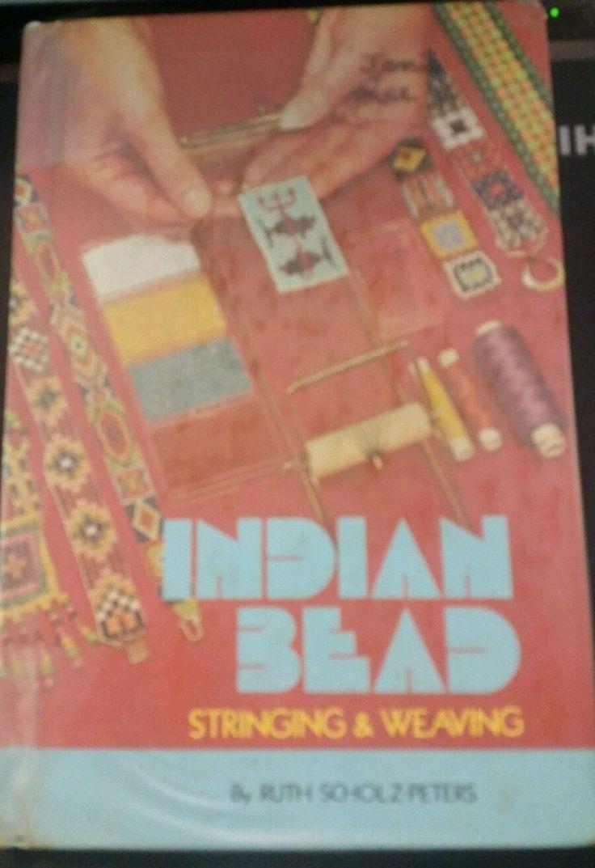 Indian Bead Stringing | eBay