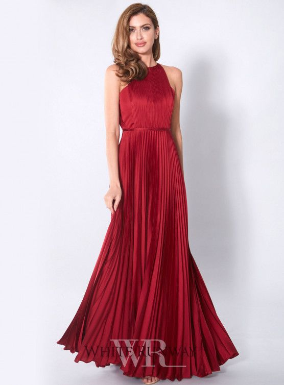 Status Gown